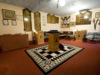Galashiels Lodge - South West